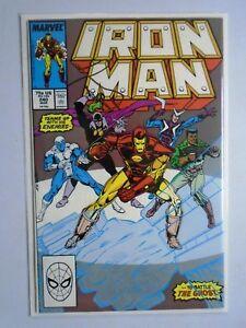 Iron-Man-1st-Series-240-Direct-Edition-8-5-VF-1989