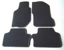 Passform-Velours-Fußmatten für Volvo 940/960 Baujahr 1990-1994