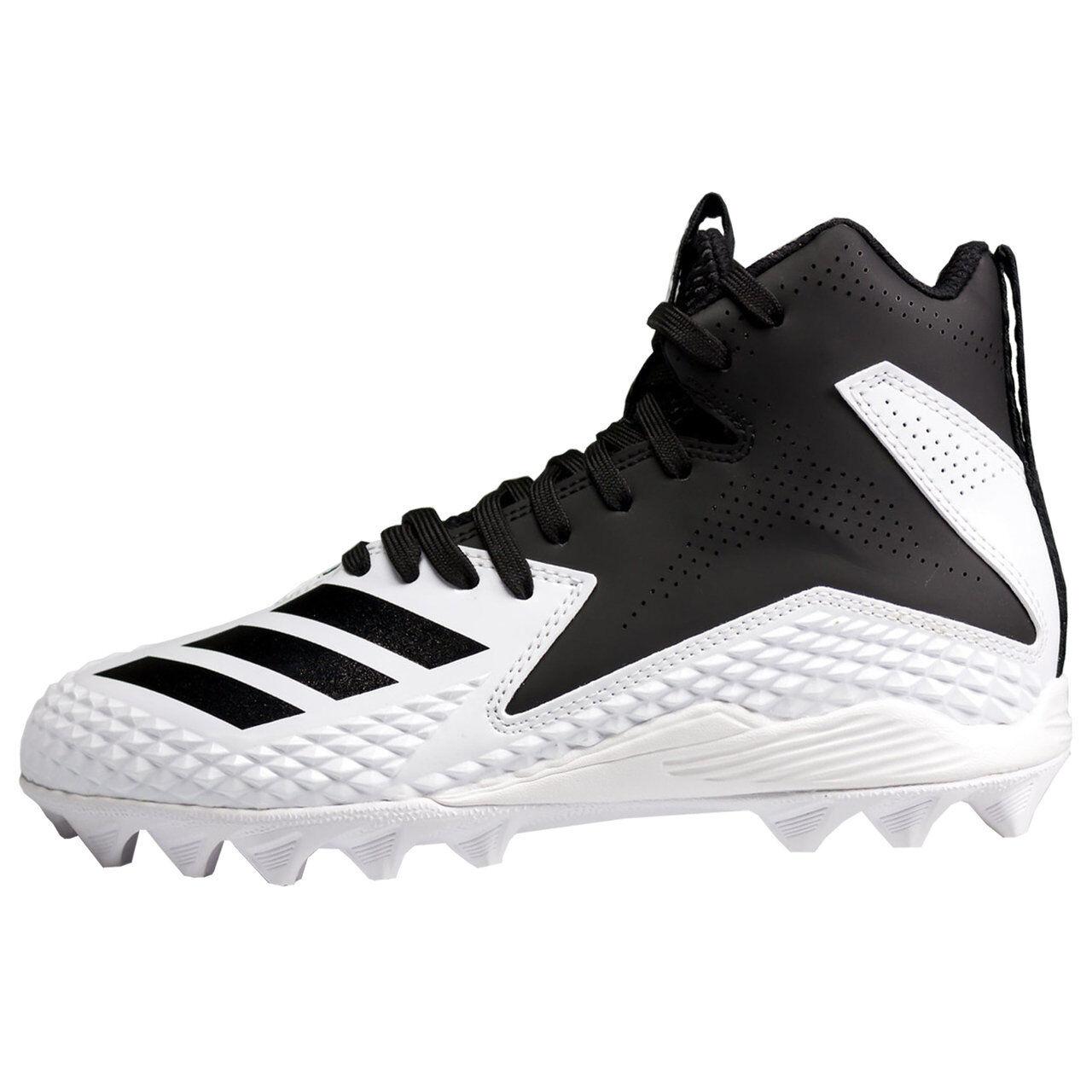 Adidas Freak Mid MD Ενηλίκων Ποδιές ποδοσφαίρου / Ξ»Ξ±ΞΊΟΟŒΟƒΟ†Ξ±ΞΉΟΞ±Ο' CG4442 (NEW) Λίστα @ $ 60