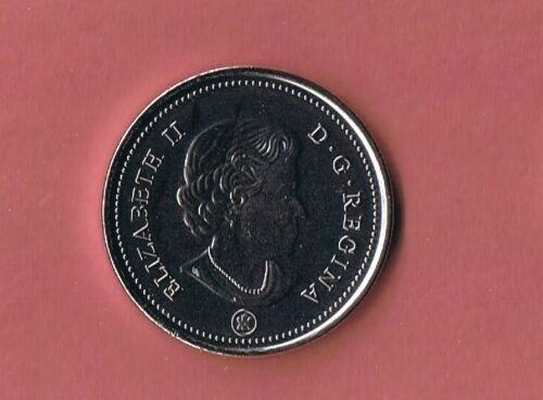 2015 CANADA HALF DOLLAR $1 FIFTY CENT 50¢ PIECE COIN CANADIAN NEW FROM MINT ROLL