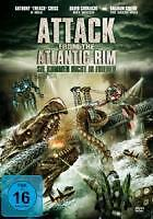 DVD | Attack from the Atlantic Rim - Sie kommen nicht in Frieden - NEU/OVP
