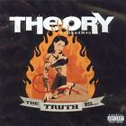 The Truth Is... von Theory Of a. Deadman (2011)