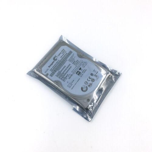 """Seagate Laptop SSHD 1TB 5400RPM SATA III 2.5/"""" ST1000LM014 Internal Hard Drive"""