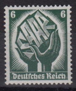 DEUTSCHES-REICH-Mi-544-6-RPf-Satzmarke-postfrisch-MW-40-JKD-103-1