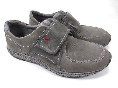 JOSEF SEIBEL Leder Schuhe Boots Slipper schwarz warm NEU UVP 89,95