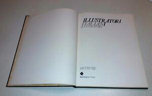 Illustratori-italiani-1-A-cura-di-Ennio-Chiggio-Quadragono-Libri-1978