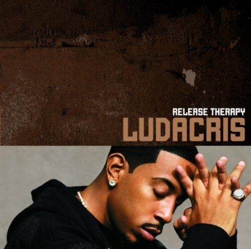 1 of 1 - Ludacris - Release Therapy - Ludacris CD MQVG The Cheap Fast Free Post