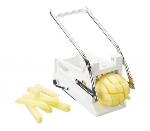 Plastik Kartoffel Chopper Chips Schneider Französisch Frittieren Maschine