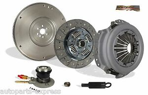 Clutch kit flywheel and slave for 96 02 chevy s10 gmc sonoma 96 99 image is loading clutch kit flywheel and slave for 96 02 publicscrutiny Gallery