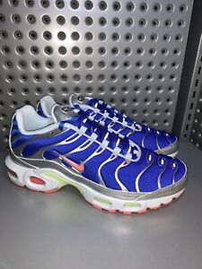 discreción sed Absay  Womens Nike Air Max Plus Vapormax 90 95 97 98 270 360 720 CU4819-400 Sz 8 |  eBay