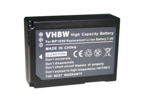 NX1000 Batería para Samsung NX300