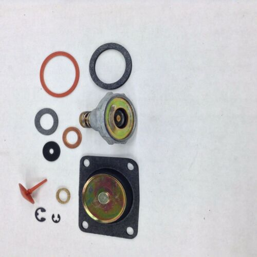 HOLLEY 2300 CARB KIT 69-72 DODGE 340-440 70-72 PLYMOUTH 440 TRI POWER WITH FLOAT