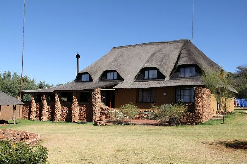 67.5 Hectares of Prime Land with 4 * Houses - Price Dropped from R16 mil
