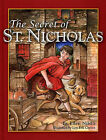 The Secret of St. Nicholas by Ellen Nibali (Hardback, 2010)