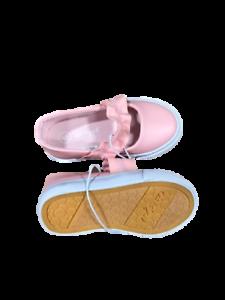 Toddler Girls/' Abigail Mary Jane Sneaker Cat /& Jack Pink NIB