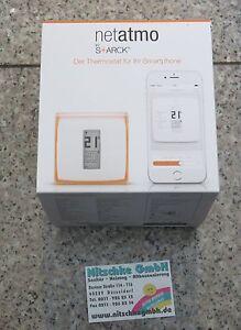 Vaillant Netatmo Thermostat intelligente Raumtemperaturregler ...