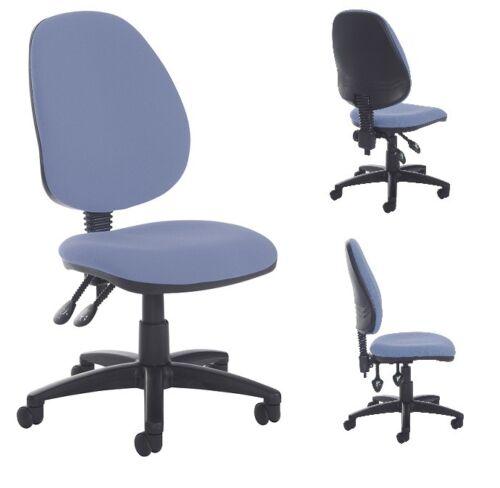 High Back PCB Task Operator Office Swivel Computer Heavy Duty Chair Vantage