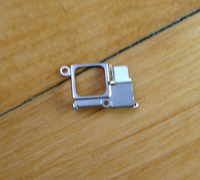 Ear Piece Speaker Metal Bracket Holder Replacement Part  For iPhone 5S