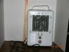 188TASA Fan Forced Portable Heater