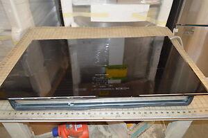 ... KitchenAid KICU569XBL 36 034 Black Electric Induction Cooktop