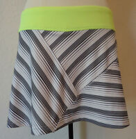 Girls Extra Large (same As Womens Small) Prince Tennis Golf Sports Skirt Skort