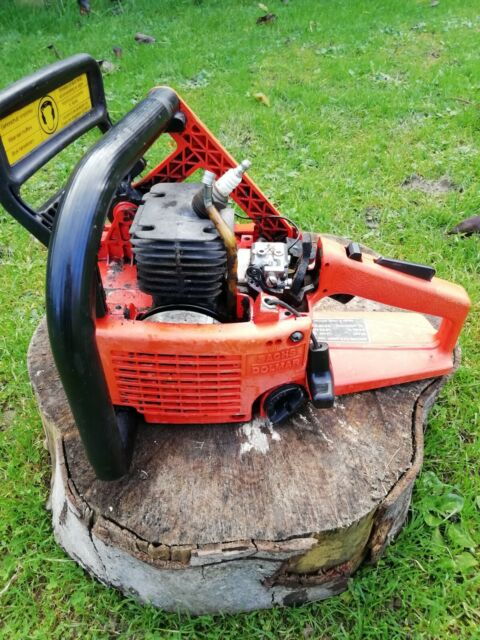 Works Barking Device chainsaws Debarker Stihl MAKITA  HUSQVARNA Oleo-Mac DOLMAR