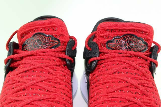 JORDAN XXXII 32 YOUTH YOUTH YOUTH 6.0 SAME AS WOMAN 7.5 UNIVERSITY RED NEW RARE COMFORT a5950c