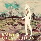 Emilys D+Evolution von Esperanza Spalding (2016)