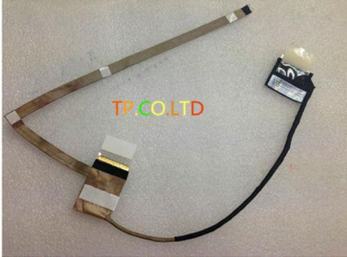 NEW for Dell Inspiron 15R 5520 5525 7520 LCD cable DC02001IC10 (HD) DP/N 0CNNGH
