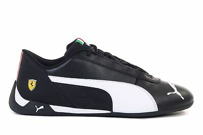 puma ferrari rcat men's athletic shoes casual sneakers