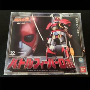 Soul-of-Chogokin-Battle-Fever-Robo-Figure-Bandai
