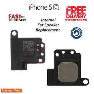 Neu IPHONE 5C Interne Ohr Lautsprecher Ohr Teile Ersatz Reparatur