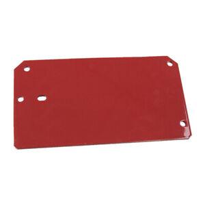 Exmark-103-0916-01-Mulch-Plate-Cover-Lazer-Z