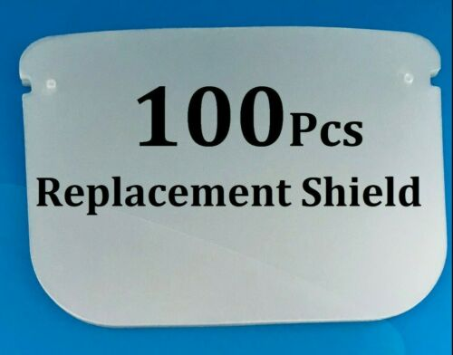 Replacement shield