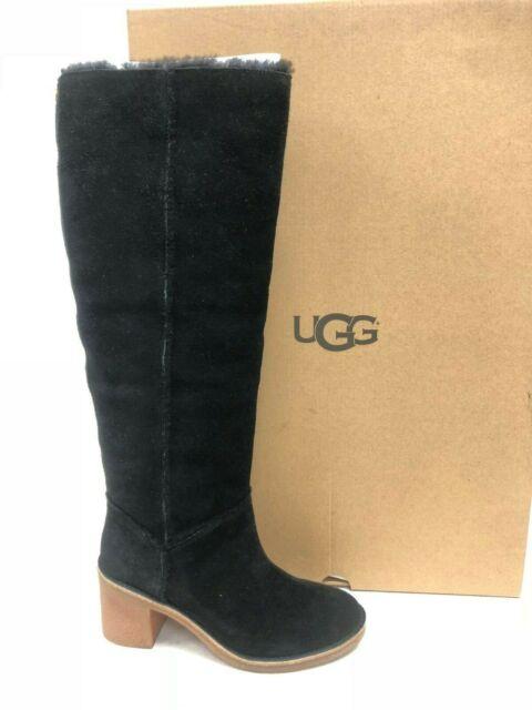 UGG Australia Women's Kasen Tall Suede