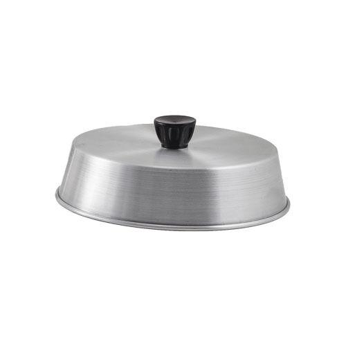 9-Inch Aluminum Basting Cover Winco ADBC-9