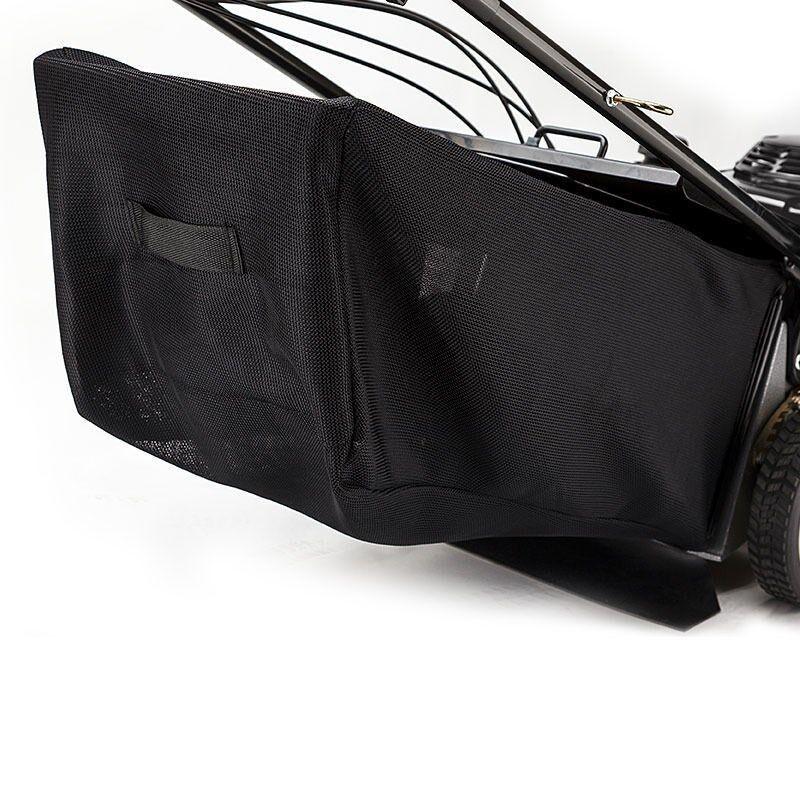 Lawnmower Leaf Grass Catcher Bag Black Cover for 21/'/' Honda HRU214 HRU215
