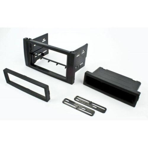 AMERICAN INTERNATIONAL Dash Kit for Select 2010-2011 Ford TransitFMK559
