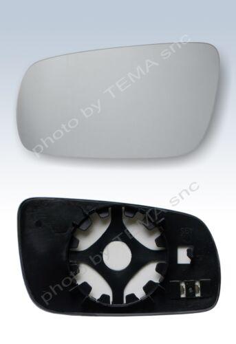 Specchio retrovisore VW Volkswagen Sharan 1998-2004 SX lato guida TERMICO