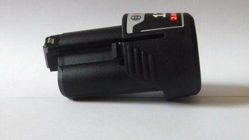 Power Tool Batteries Bosch BAT 414 Rechargeable Battery 2.0Ah 21.6 ...