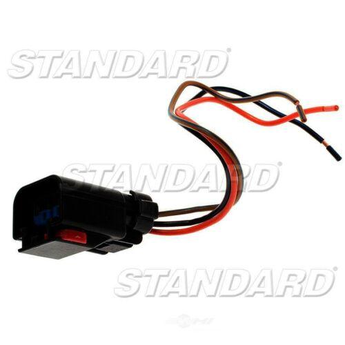 Engine Crankshaft Crank Cam Position Sensor Connector Beck//Arnley 180-0715 S738