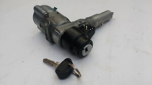 Details about MERCEDES W124 STEERING LOCK IGNITION SWITCH 1988-96
