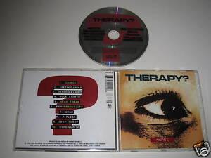 THERAPY-Nurse-A-amp-M-540-044-2-CD-Album