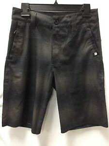 abce9541e2c1a Metal Mulisha Men's Board Shorts