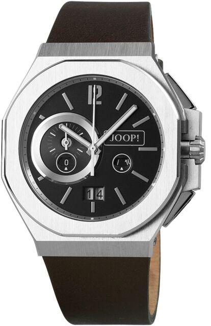 neue Stile Sonderrabatt von populärer Stil Joop Uhr Tm4533 Herren Marken Armband