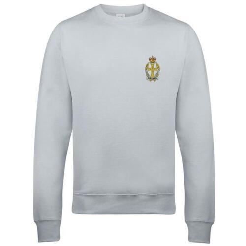 La regina Alexandra Royal Army Nursing Corps Felpa