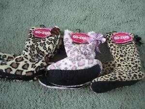 ladies-teenagers-sherpa-co-zee-sliper-boots-fit-4-7-animal-print-just-few-left