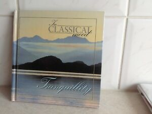 Tranquility  in classical mood cd with illustrated book - Kidderminster, United Kingdom - Tranquility  in classical mood cd with illustrated book - Kidderminster, United Kingdom