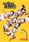 It's Always Sunny in Philadelphia Complete Season 5 R1 DVD