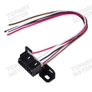 lt obdii obd wiring harness connector pigtail  gm